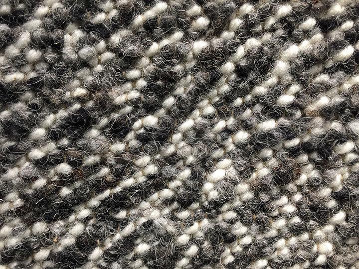 Carpet Fibers