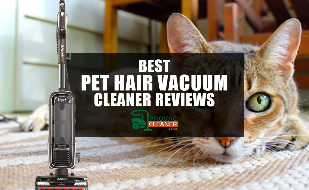 best carpet and pet hair vacuum reviews