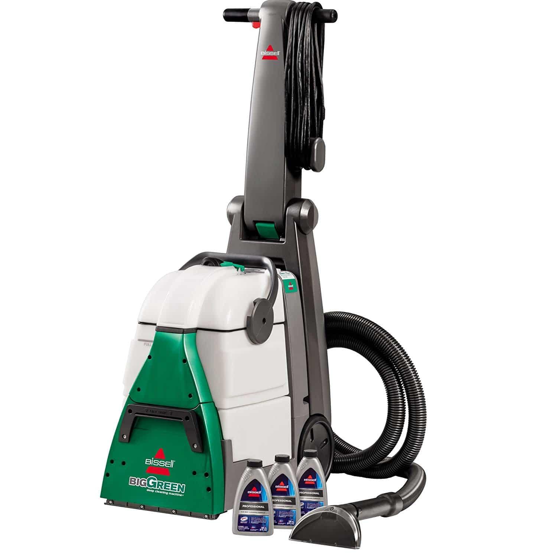 Professional Carpet Cleaner Machine