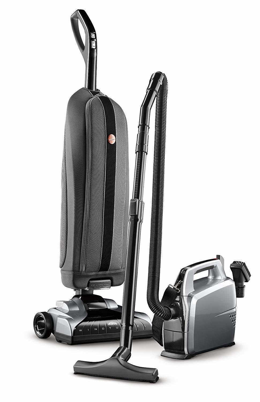 Hoover Platinum Carpet Cleaner