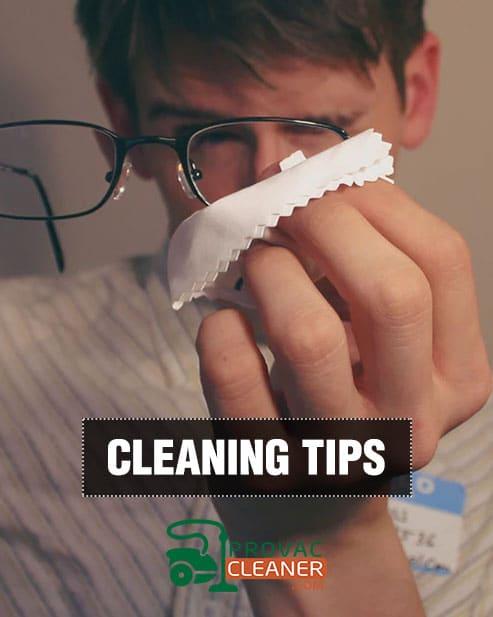 floor cleaning accessories